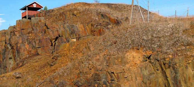 Stollbergs gruva