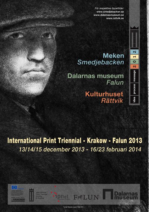 Krakow - Falun 2013
