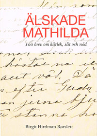 Älskade Mathilda