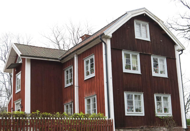 Kulturresrvatet i Bråfors