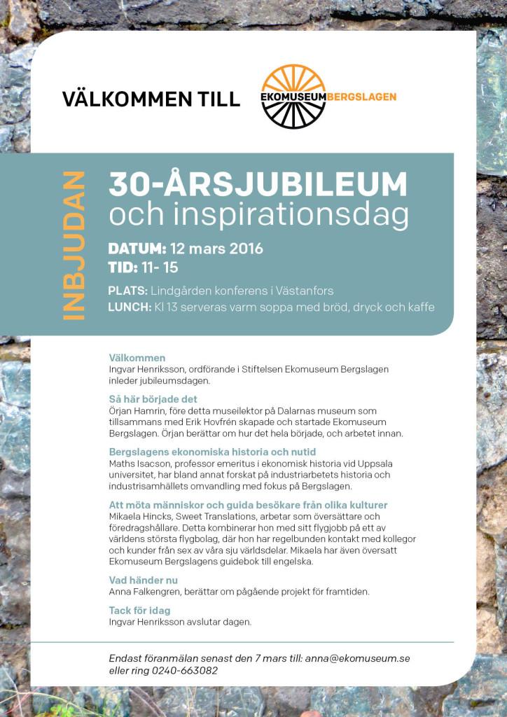 InbjudanEkomuseum30ar_160202